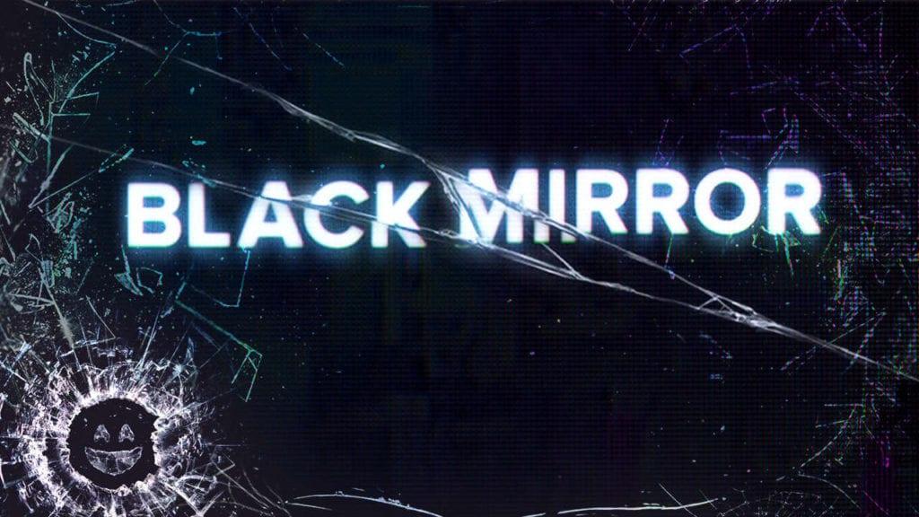 Black Mirror dizi görseli