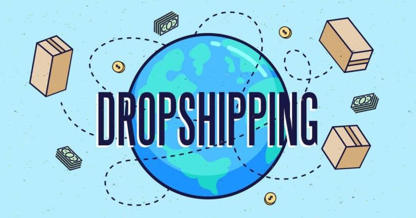 Dropshipping Nedir? Stoksuz Satış Nedir? yazısının öne çıkan görseli