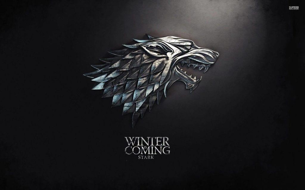 Game of Thrones dizisinin görseli