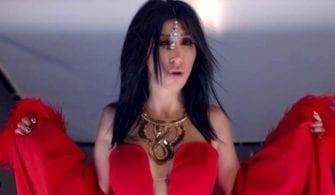 2000 Yılındaki Şarkı Kliplerine Ne Kadar Hakimsin? testinin öne çıkarılan görseli