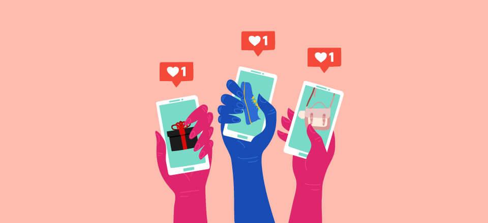 Instagram'da Nasıl Takipçi Arttırılır? Takipçi Arttırma Taktikleri yazısının içerisindeki görsel