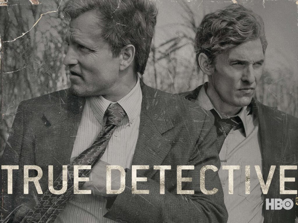True detective dizi görseli