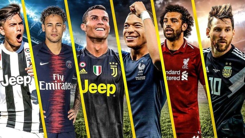 Yıldız Futbolcuları Ne Kadar İyi Tanıyorsun? yazısının öne çıkan görseli.
