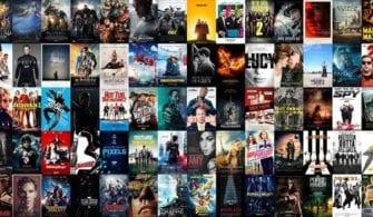 Afişlerine Bakarak Hangi Film Olduklarını Bulabilecek Misin?
