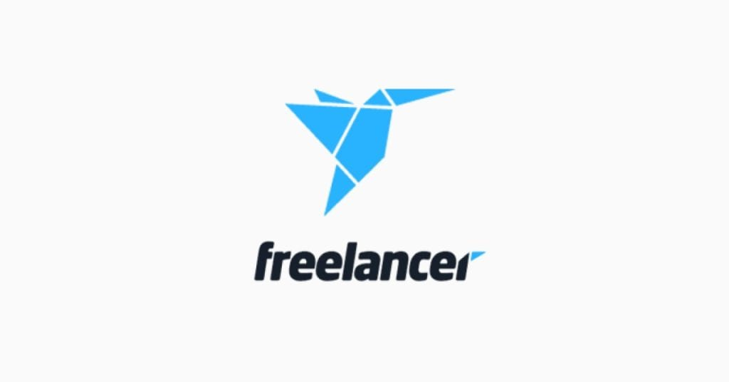 Freelancer sitesinin logosu