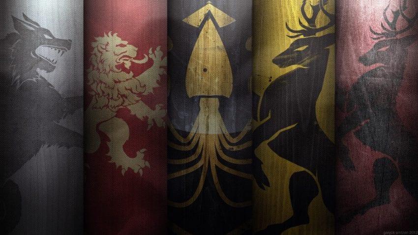Bugüne Kadarki En Zor Game of Thrones Testinden Geçebilecek Misin? yazının öne çıkan görseli.