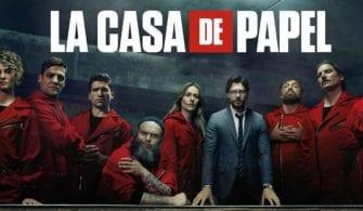 La Casa De Papel Hakkında Ne Biliyorsun? testinin öne çıkarılan görseli