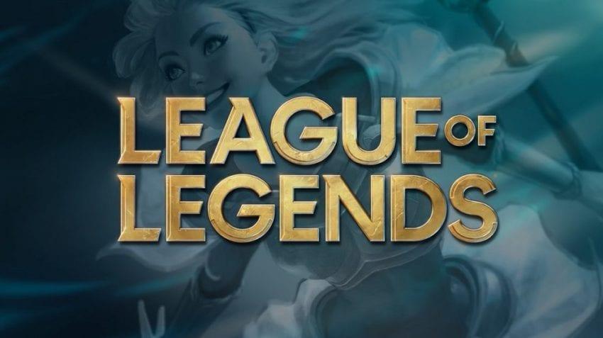 LoL (Leauge of Legends) Karakterlerinin Nereli Olduğunu Biliyor Musun? testinin öne çıkarılan görseli