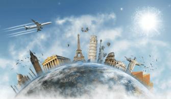 Öğrenciyken Dünyayı Gezmenin Yolları yazısının öne çıkan görseli