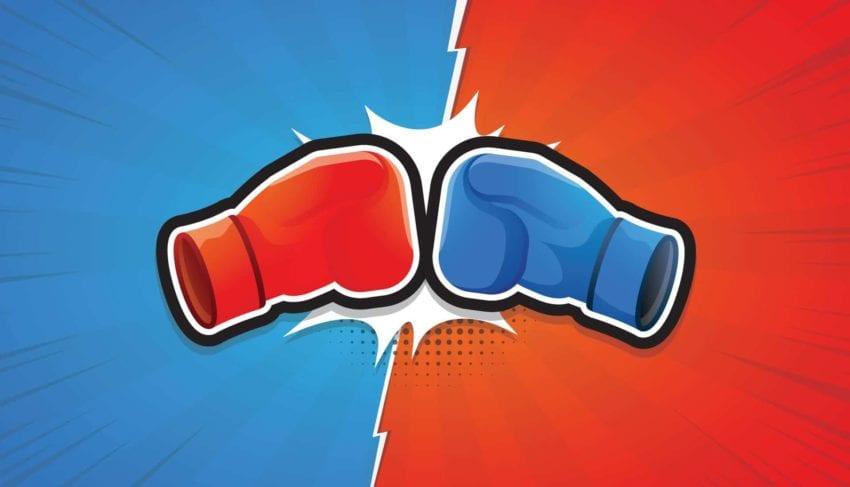 Sürekli Rekabet Halinde Olan Şirketler yazısının öne çıkan görseli