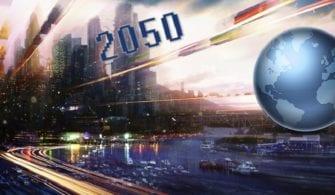 2050 Yılına Gelmeden Yaşanacak 5 Olay yazısının öne çıkarılan görseli