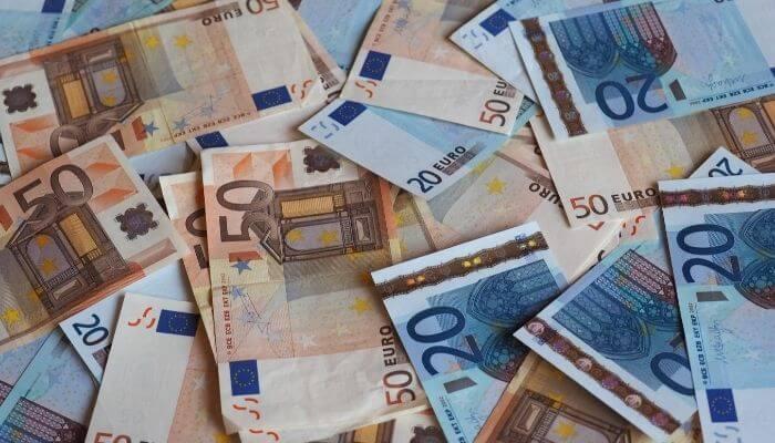EURO görseli