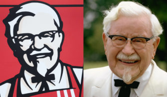 KFC'nin Kurucusu Harland Sanders'ın İlham Veren Hikayesi yazısının öne çıkan görseli.