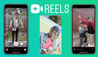 Instagram'ın Yeni Özelliği Reels Nedir ve Nasıl Kullanılır? yazısının öne çıkan görseli