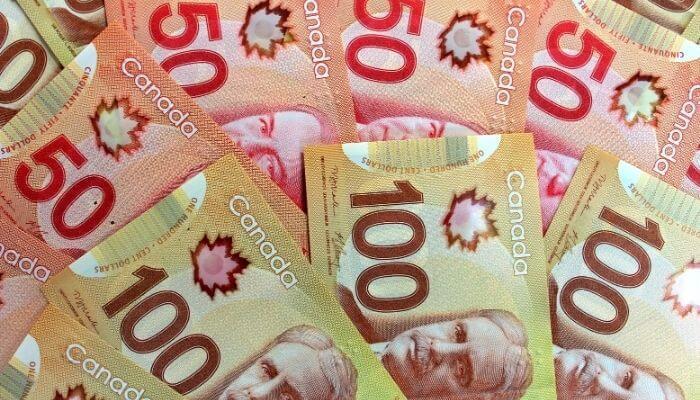 Kanada Doları görseli