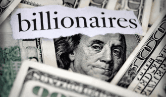 Dünyanın En Zengin İnsanları 2020 Yılı Listesi yazısının öne çıkan görseli.
