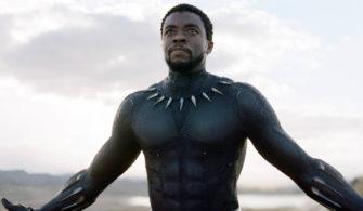 Black Panther'i Canlandıran Chadwick Boseman Kimdir? yazısının öne çıkarılan görseli