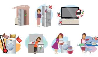 Evde Tasarruf Etmenin 7 Püf Noktası