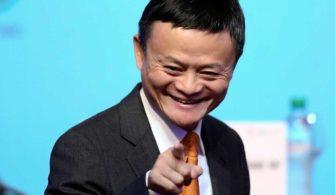 Alibaba'nın Kurucusu Jack Ma'nın Enteresan Hayat Hikayesi