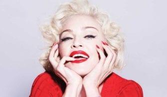 Madonna Hakkında Az Bilinenler – Madonna Kimdir? yazısı kapak görseli