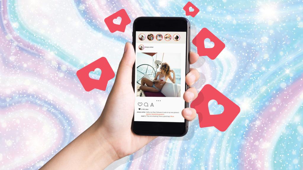 Sosyal Medya İpuçları Influencer