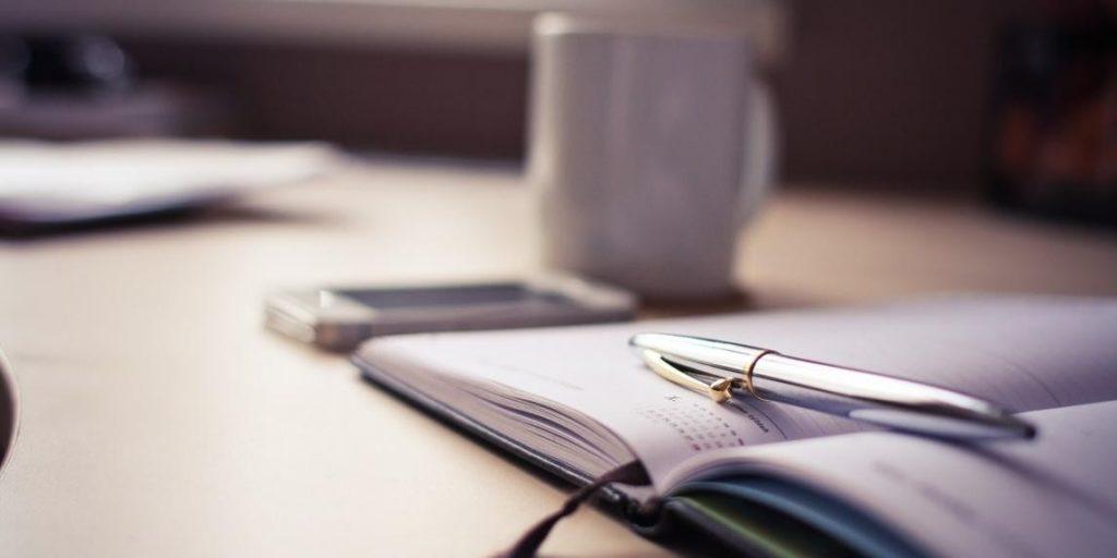 2021'de internetten para kazanmak için 5 yöntem - metin yazarlığı