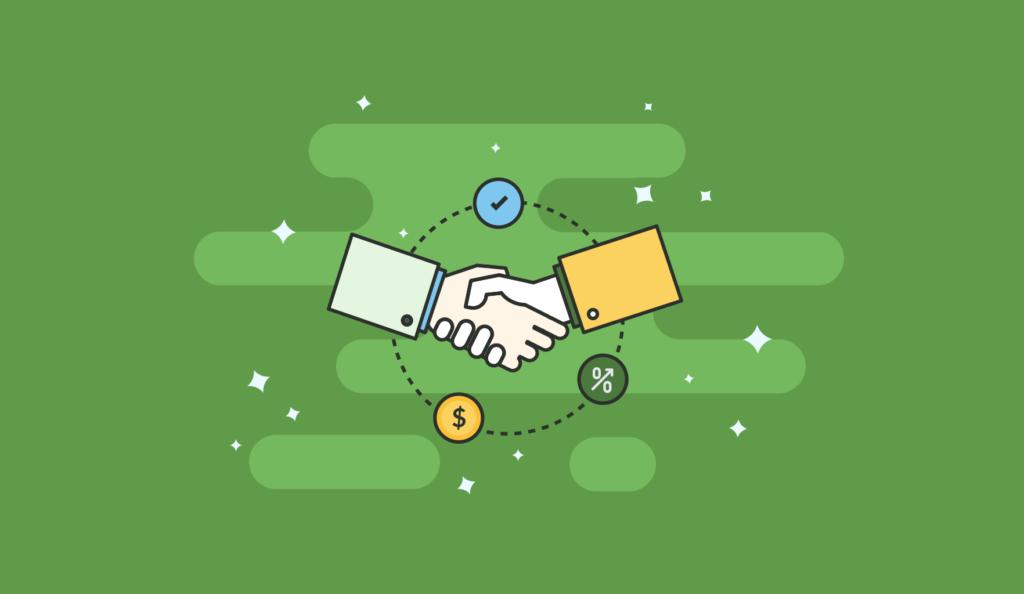 2021 yılında internetten para kazanmak için 5 yöntem - satış ortaklığı