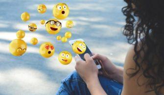 Önümüzdeki Haftalarda Kullanıma Sunulacak 217 Yeni Emoji Tanıtıldı yazısının öne çıkan görseli.