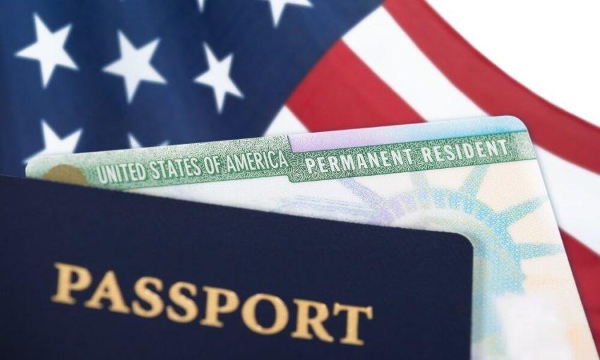 Green Card Nedir? Green Card Başvurusu Nasıl Yapılır? yazısın öne çıkan görseli.