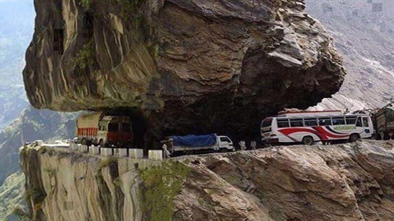 Karakoram Otoyolu