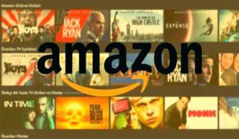 En İyi 20 Amazon Prime Dizileri yazısının öne çıkarılan görseli