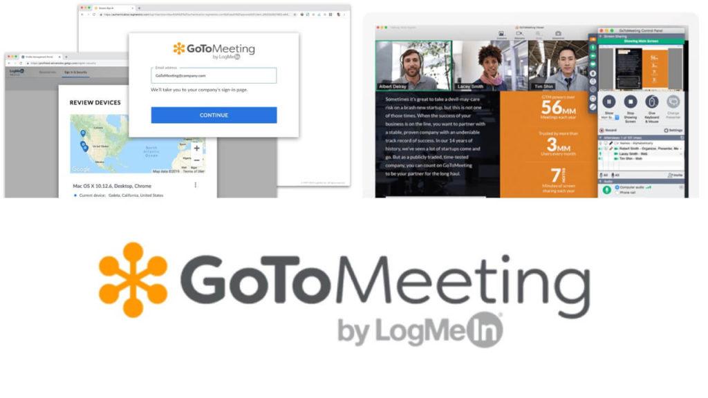go to meeting uygulaması görseli
