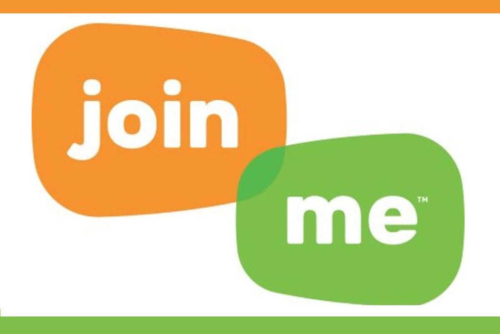 join me uygulaması görseli