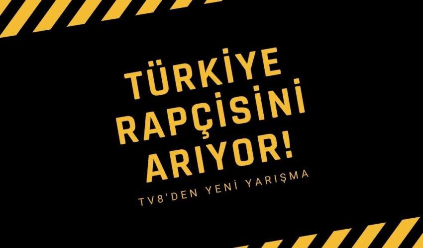 Türkiye Rapçisini Arıyor Ne Zaman Başlayacak? yazısının öne çıkarılan görseli