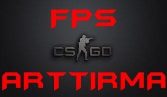 CS:GO FPS Arttırma Yöntemleri yazısının öne çıkarılan görseli