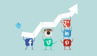 Sosyal Medya Yönetimi Ücreti Ne Kadar? Sosyal Medya Danışmanlığı yazısının öne çıkarılan görseli