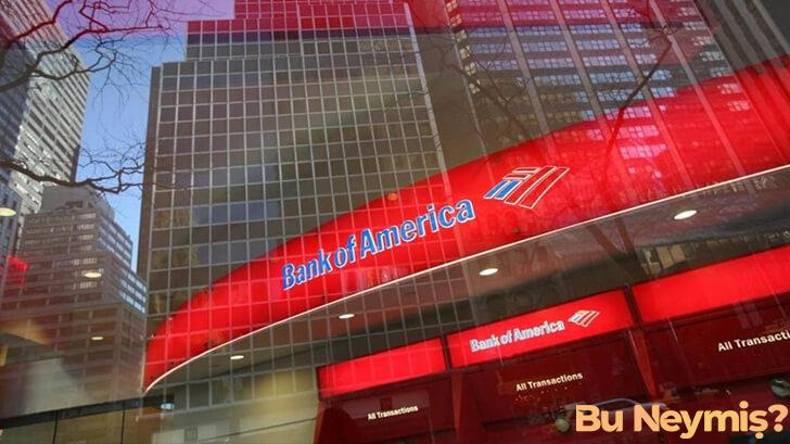 Bank of America görseli