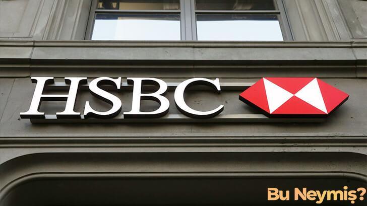 HSBC binası görseli